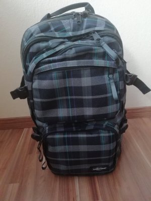 Eastpak Mochila escolar multicolor
