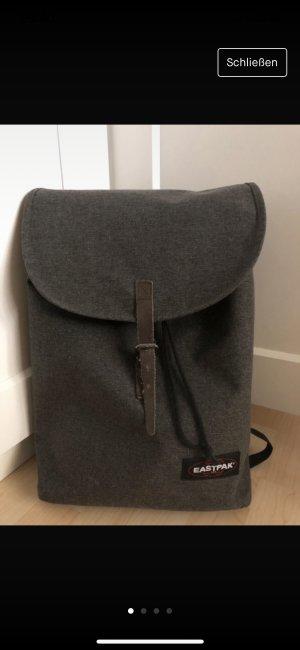 Eastpak School Backpack grey-black