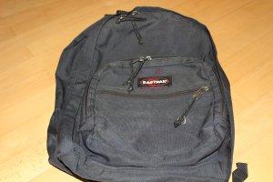 Eastpak Mochila escolar azul oscuro