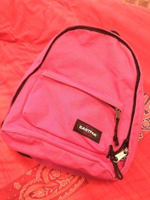 Eastpak Zaino per la scuola rosa
