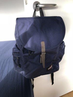Eastpak Laptop Backpack dark blue