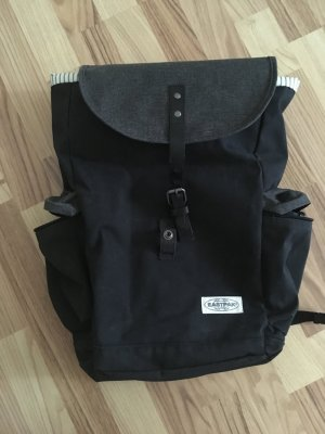 Eastpak Rucksack schwarz grau