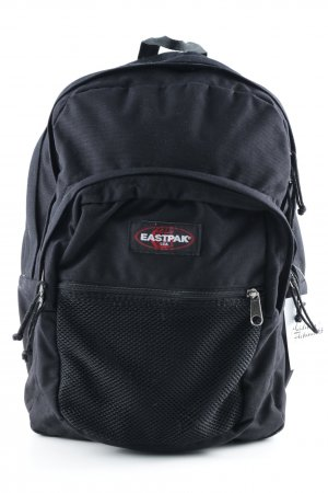 Eastpak Mochila escolar negro look casual