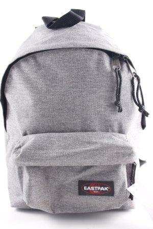 Eastpak Schulrucksack schwarz-grau sportlicher Stil