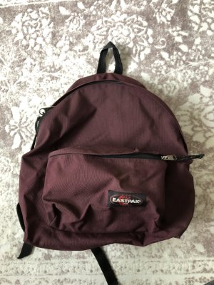 Eastpak School Backpack bordeaux
