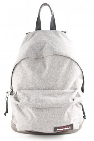 Eastpak Trekking Backpack flecked casual look