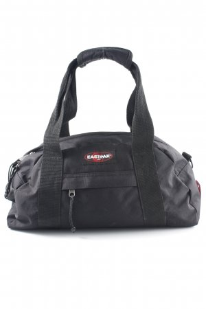 Eastpak Weekender schwarz Casual-Look