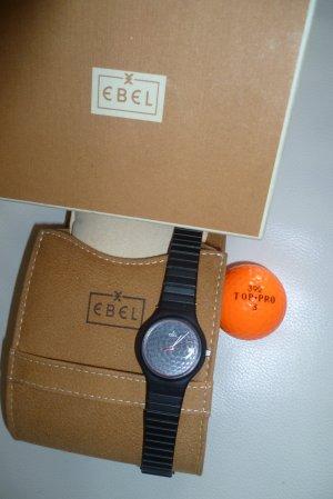 Ebelin Digital Watch black