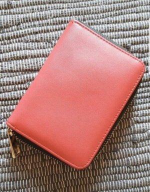 Even & Odd Portefeuille rouge brique-rouge