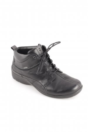 Ecco Booties schwarz Casual-Look
