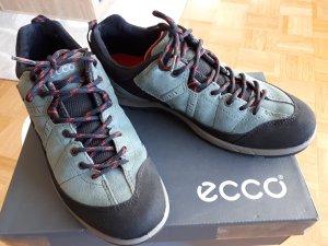 Ecco Boots black-grey