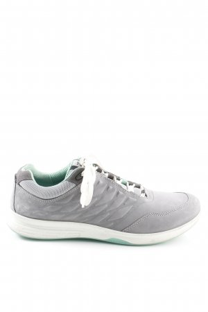 Ecco Lace-Up Sneaker multicolored athletic style