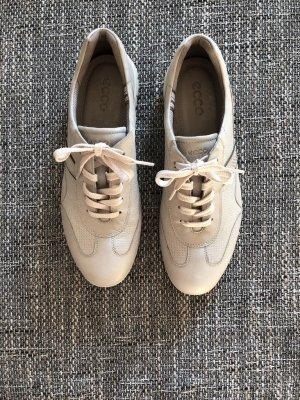 Ecco Schuhe beige