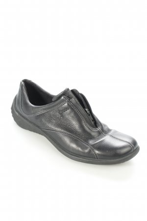 Ecco Schuhe dunkelgrau Casual-Look