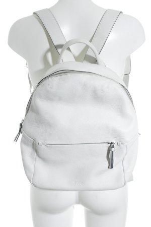 Ecco Shoulder Bag white street-fashion look