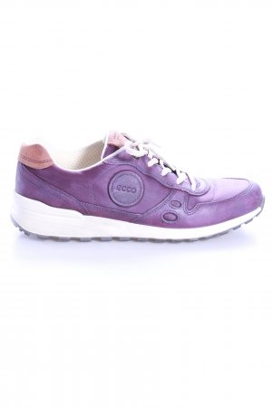 Ecco Sneakers violett