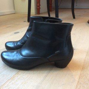 Ecco Stifeletten - schwarz - 39