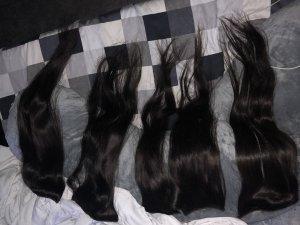 Hair Accessory dark brown