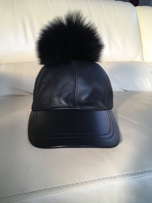Bobble Hat black