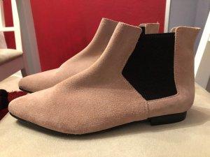 Echt Leder Chelsea Boots Ivylee Copenhagen neu