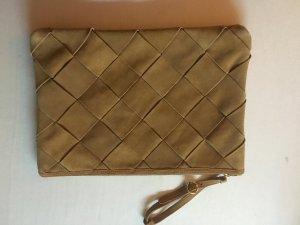 Echt Leder Clutch Zara
