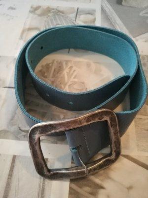 Belt azure