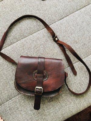 Echt Leder Handtasche maßanfertigung