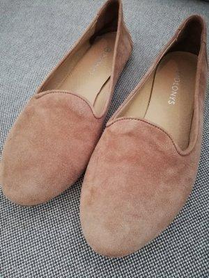 Echt Leder Loafer