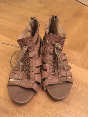 Echt Leder Sandalen von 5 TH Avenue