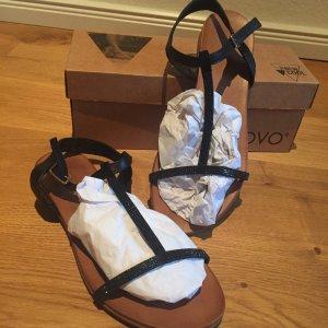 Echt Leder Sandalen von Inuovo