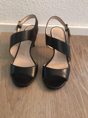 Echt Leder Sandaletten