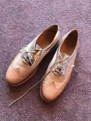 Echt Leder Schuh
