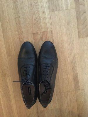 Echt Leder Schuhe