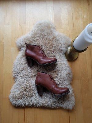 Echt Leder Schuhe von Lasocki