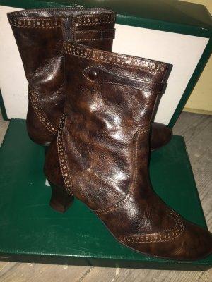 Echt Leder Schuhe von Paul Green, Größe: 37