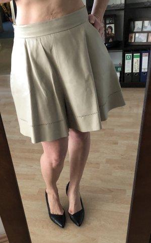 Echt Leder Shorts von Dorothee Schumacher, gr 36/38