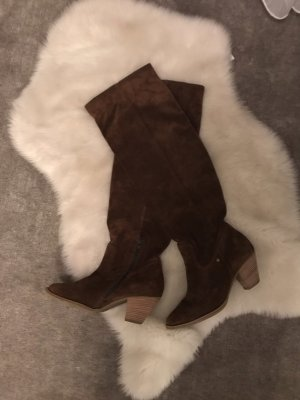 Echt Leder Stiefel