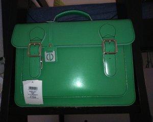 Business Bag multicolored