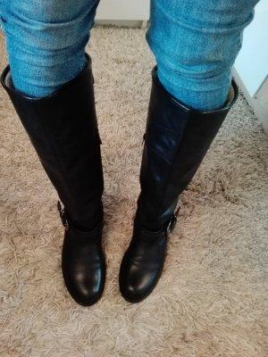 Bama Botas de invierno negro