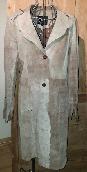 Gipsy Gabardina tipo vestido marrón claro