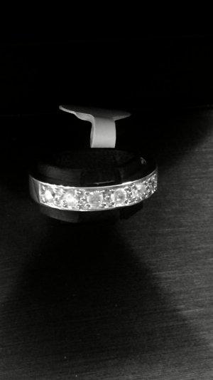 Echt Silber Ring Neu mit Etikett