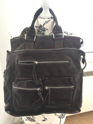 Echte Leder Tasche von Bel Air