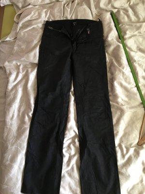 Echte Lederhose von Spirit 52, Größe 40/42