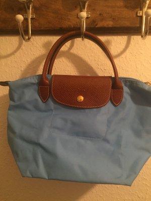 Echte Longchamp Tasche