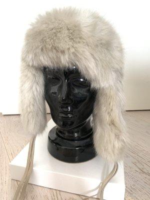 Zara Cappello grigio chiaro