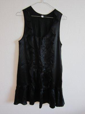 Echte Seide: Kleidchen, sexy Nachthemd von LUX (Urban Outfitters)