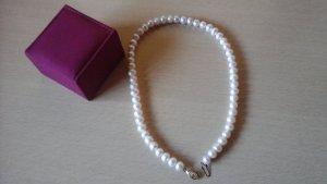 Echte Süd-Ost Asien Perlen Halskette/Collier