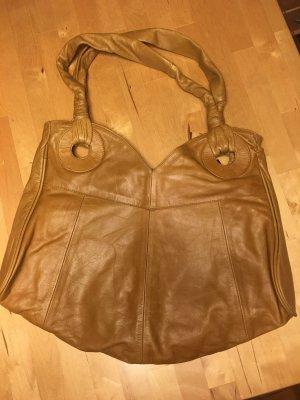 Echtes Leder Tasche Wie neu!
