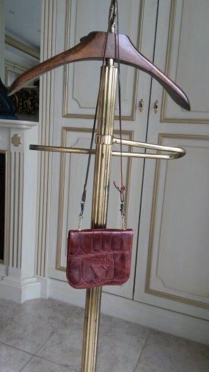 Echtes Leder Umhängetasche von Joop!