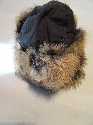 Vintage Cap black